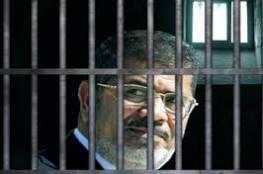 """نظر دعوى سحب الأوسمة والنياشين من """"مرسي"""""""
