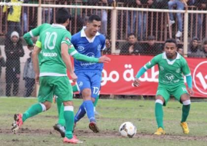 الكشف عن موعد نهائي البطولة التنشيطية