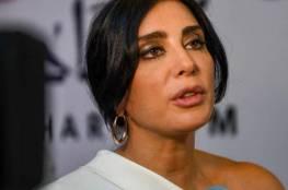 """نادين لبكي تطلق صرخة إنسانية من بيروت في إطلاق """"كفرناحوم"""""""