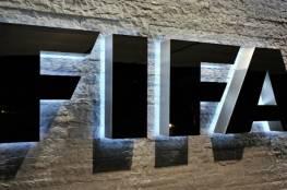 """""""فيفا"""" يمهل سيكوالي 30 يوما لتقديم تقريره النهائي حول مشكلات الكرة الفلسطينية"""