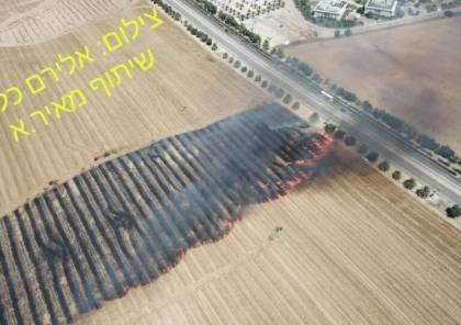 اسرائيل : الطائرات الحارقة حققت ما لم تحققه الصواريخ طوال 50 يوما في 2014