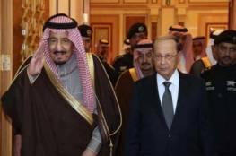 طالع.. تسريب لائحة طعام غداء عون والملك السعودي