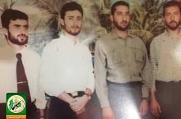 القسام ينشر صور تعرض للمرة الأولى للشهيد مازن فقها
