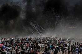 إيران تتبنى كافة شهداء وجرحى مسيرات العودة في قطاع غزة