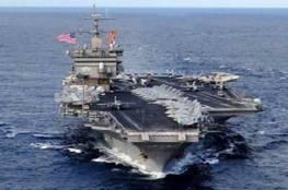 """كوريا الشمالية تحذر امريكا من """"التهور """" وانها مستعدة لخوض """"حرب"""""""