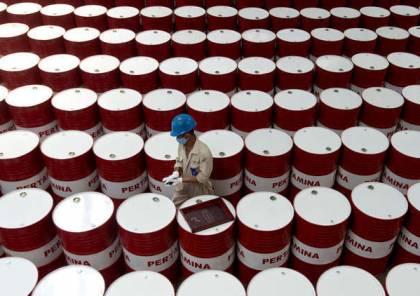 إيران تبتكر طريقة فريدة لاستخلاص المحروقات من الوحل النفطي