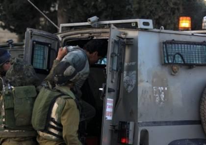 الاحتلال يقتحم قرى شرق رام الله ويعتقل مسنًا من قلقيلية
