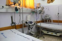 القدرة: توقف الخدمات الصحية في 19 مركزا صحيا بغزة