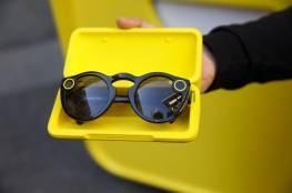 سناب شات ستطلق نظارة بكاميرا مزدوجة تدعم الواقع الافتراضي