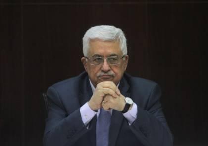 جيش الاحتلال يشكل طاقما للاستعداد لمرحلة ما بعد الرئيس عباس