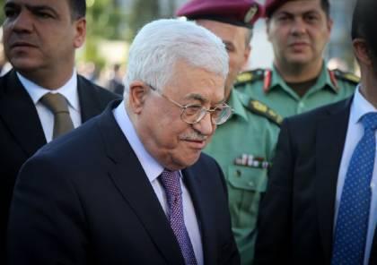 مصدر فلسطيني :الرئيس عباس يرفض تلقي اتصال هاتفي من مستشار ترامب جاريد كوشنير