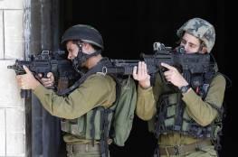 الاحتلال يعلن عن بدء تدريبات عسكرية في بلدات غلاف غزة