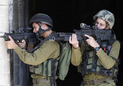 جيش الاحتلال يهاجم نقطة عسكرية شرق غزة رداً على استهداف قوة من جنوده