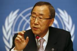 مون يحذر : الوضع في غزة حساس للغاية وسينفجر ما لم يتم رفع القيود عنه