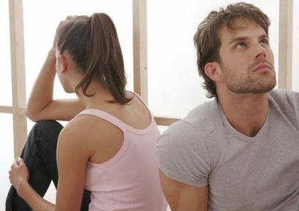 5 علامات تدل على أنك في علاقة عاطفية غير ناجحة