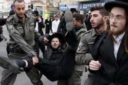 """""""وجود إسرائيل قد ينتهي بعد ربع قرن"""""""