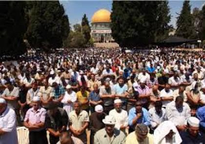 الهيئة الاسلامية العليا: من يزعجه صوت الأذان فليرحل