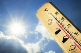 انخفاض على درجات الحرارة مع بقاء الأجواء حارة