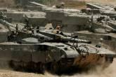 """تعزيزات إسرائيلية على حدود مصر """"تحسبًا لهجموم تنظيم """"داعش"""""""