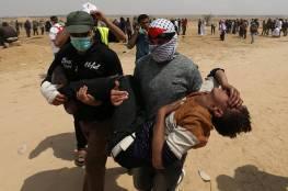 """منظمات حقوقية تطالب """"الجنائية الدولية"""" بفتح تحقيق في جرائم الاحتلال بالقطاع"""