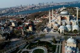 آيا صوفيا من كنيسة لمتحف إلى مسجد.. لمحة تاريخية ودواعي التغيير