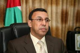 العجرمي يحل  ضيفاً في ندوة لحزب المعسكر الصهيوني