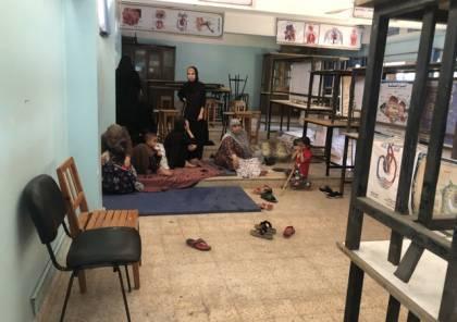 مفوض الاونروا : 34 الف لاجىء فلسطيني لجاوا الى مدارس الاونروا بغزة بحاجة لمساعدات عاجلة