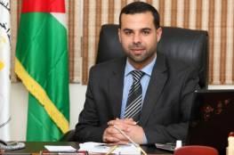 """البزم: سيتم رفع تقرير لـ """"الحمدالله"""" عن العملية الأمنية التي جرت في النصيرات"""