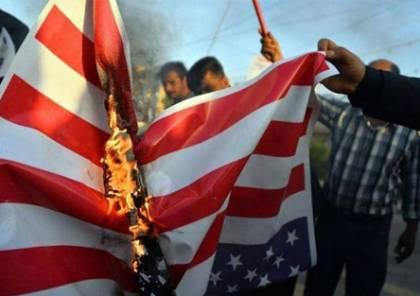 امريكا تبدأ باجلاء مواطنيها وموظفيها من العراق