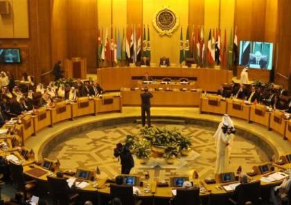 الجامعة العربية تدعو المجتمع الدولي بالتحرك لإنهاء الاحتلال
