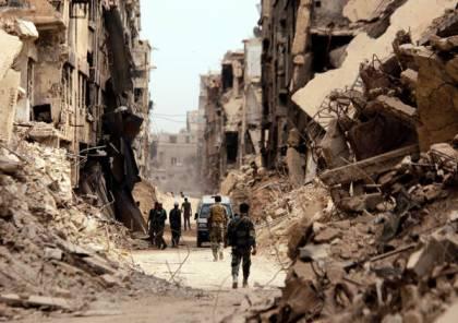 الاونروا تستعد للمرحلة التالية لاحياء مؤسسات مخيم اليرموك