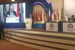 على هامش فعاليات مؤتمر العمل العربي: وزير العمل يوقع مذكرات تفاهم مع الوزراء العرب