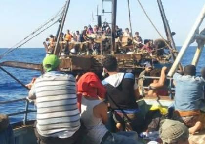 ضحايا قارب الموت الفلسطيني تعرضوا للضرب والتنكيل قبل التخلص منهم إغراقهم عمدا