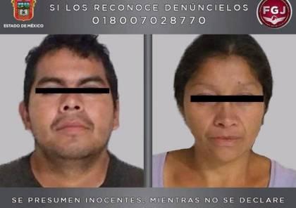 مكسيكي وزوجته يعترفان بقتل عشرين امرأة