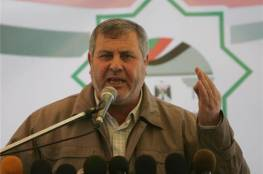 البطش يرد على تصريحات الأحمد : يحاول جر فتح إلى خلافات مع الجهاد الاسلامي