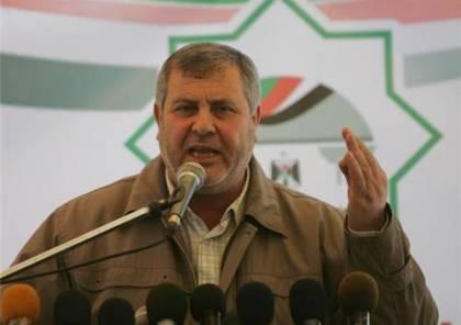 البطش يعلن عن اطلاق سراح معظم الموقوفين في سجون غزة