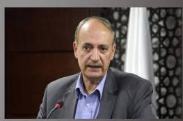"""أبو يوسف: فصائل المنظمة تجري مشاورات تتعلق بجلسة """"المركزي"""""""