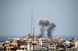حماس والجهاد تعلنان التوصل لتوافق بالعودة لتفاهمات وقف إطلاق النار بغزة