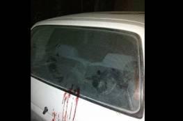 شهيد واصابة برصاص الاحتلال في مخيم العروب شمال الخليل