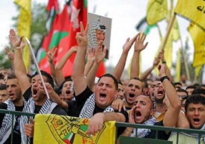 """فوز فتح بانتخابات جامعة النجاح بـ"""" 41 مقعدا مقابل 34 مقعد لحماس"""