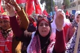 الديمقراطية تؤكد وقوفها إلى جانب أهالي قطاع غزة في مطالبهم المشروعة
