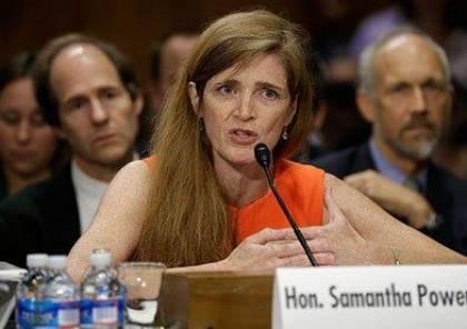 باور تحذر من وقف ترامب التمويل الأميركي للأمم المتحدة