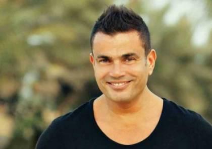 صورة: المتحدث باسم نتنياهو ينتظر عمرو دياب والسبب ؟