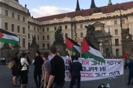 التشيك تنفي نيتها نقل سفارة بلادها للقدس