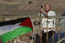 استشهاد مواطن برصاص مستوطن أثناء عمله في ارضه جنوب نابلس