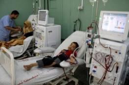 صحة غزة: بدء العد التنازلي لتوقف المولدات بمستشفى الدرة