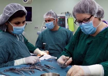 صناعة أول قلب صناعي في غزة