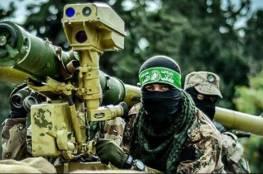 مصدر مقاوم يكشف سبب تغيب عناصر المقاومة عن تشييع شهداء الأمس بغزة !!