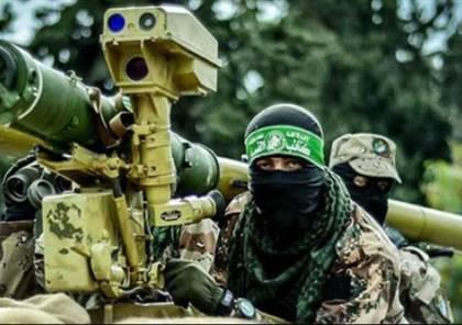 الاذاعة العبرية : حماس أبلغت مصر بأنها لن تقف مكتوفة الأيدي إذا استمر التصعيد