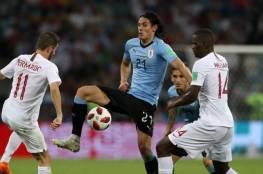 فيديو.. الأوروجواي تطيح بمنتخب البرتغال خارج كأس العالم